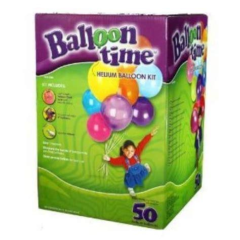 helium gas für luftballons baumarkt helium gas ballongas luftballon folienballon balloon time kit 50 heliumballon luftballon 50