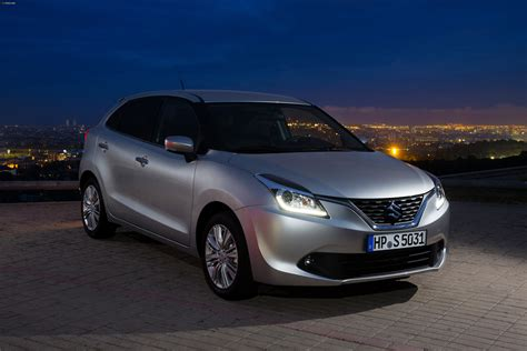 Baleno Wallpapers by Suzuki Baleno 2015 Wallpapers 4096x2731