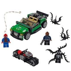 oddball marvel lego set here but cool venom
