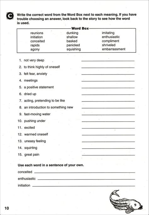 comprehension worksheets for grade 7 all worksheets 187 year 7 comprehension worksheets