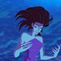 my gifs Goddess eris sinbad: legend of the seven seas Eris ...