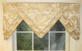 Window Curtain Swags Valances