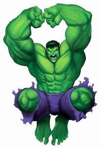 Hulk Clip Art | Clipart Panda - Free Clipart Images