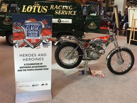 Miller Honda by Sammy Miller Honda Tl150 High Boy Classic Car And Bike