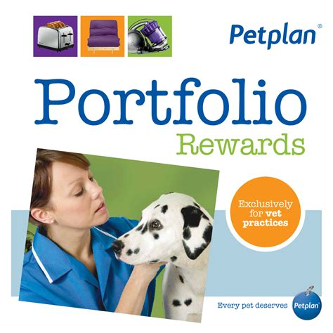 Wellness visits are not covered, but you must complete them to maintain your coverage. Rewards - Petplan | Manualzz