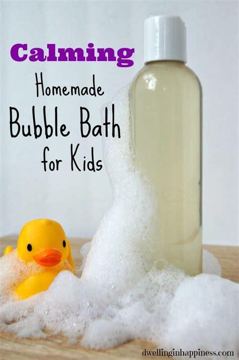 soak   woes homemade bubble bath recipes