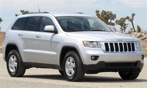 A 2005 Jeep Cherokee Laredo