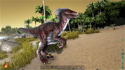 center wall image ark raptor screenshot 003 jpg ark survival