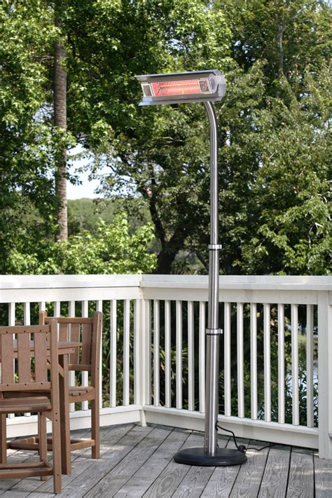 outdoor heaters options and solutions hgtv