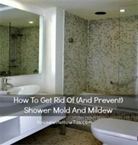 How to clean stinky drains housewife how to39sr for How to get rid of mold on walls in bathroom