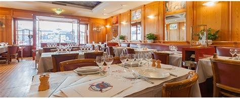 cuisine la rochelle restaurant le bar andré poissons et fruits de mer la rochelle