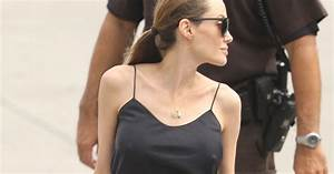 Angelina Jolie looks great after her double mastectomy ...
