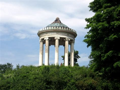 Englischer Garten Pagoda by Maxted Travels With Modestine 4 With Friends In Munich
