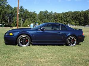 BlownTrueBlue 2001 Ford MustangGT Coupe 2D Specs, Photos, Modification Info at CarDomain