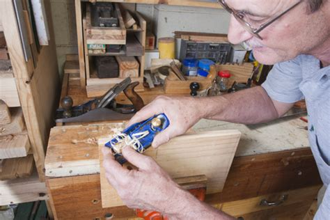 woodworking  form  therapy