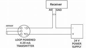 4-20 Ma Loop Power Transmitter