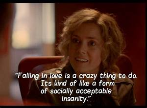 Her. Movie. Amy... Crazy Adams Quotes