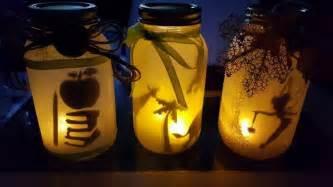 Mason Jar Fairy Lights by How To Make Mason Jar Fairy Lanterns Craft Projects For