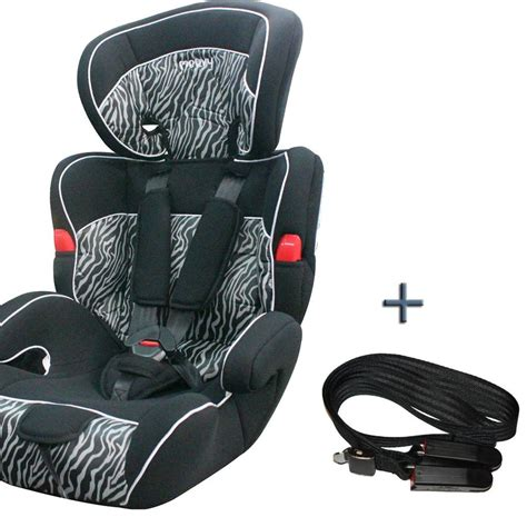 fixation siege auto rehausseur isofix topiwall