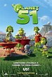 """Movie Review: """"Planet 51"""" (2009) 