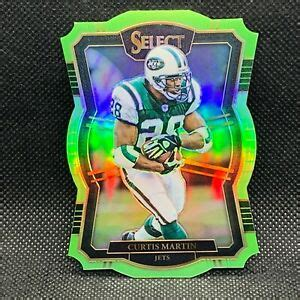 New York Jets Football Cards Various Players/Card Types ...