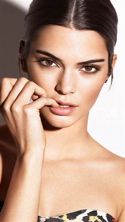 Jenner Kendall Double Cream Wallpapers Magnum Ice