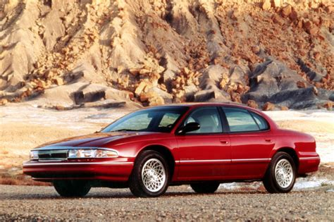 94 Chrysler New Yorker by 1994 Chrysler New Yorker Conceptcarz