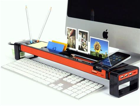 office desk must haves 30 useful and cool office gadgets you must have