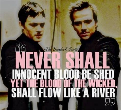 Lest Blood Be Shed Summary by Best 25 The Boondock Saints Ideas On The