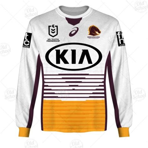 Are you a fan of the brisbane broncos and are looking for a personalised brisbane broncos jersey. Personalise NRL Brisbane Broncos 2021 Away Jersey - YourGears