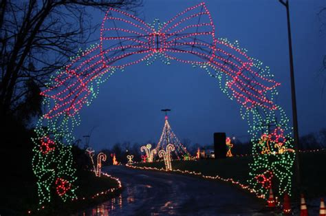 10 enchanting things to do during christmastime in maryland