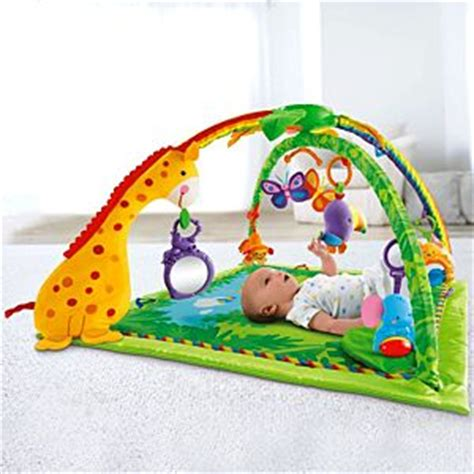 tapis eveil jungle fisher price newborn toys gear shop birth to 6 months fisher price