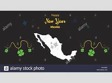 Map Of New Mexico Stock Photos & Map Of New Mexico Stock