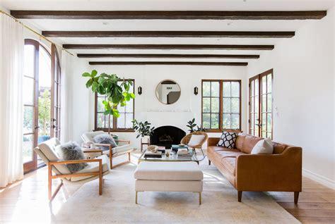 modern living room design ideas real simple