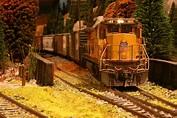 Train and stuff: Ideas Model train layouts n gauge
