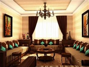 Best Salon Marocain Moderne Facebook Images Awesome Interior Home ...