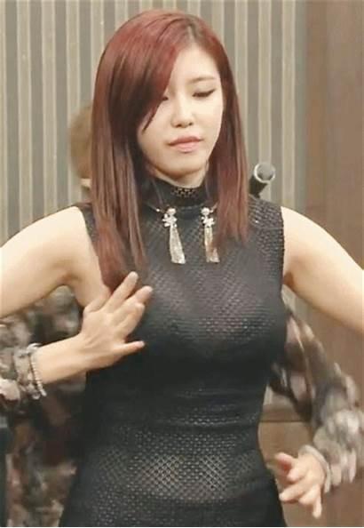 Hyosung Female Idol Yoong Ns Pop Secret
