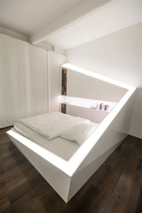 What Is Corian Made Of by Bed Made Of Corian By Who Cares Design Bedroom