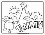 Timmy Shaun Kolorowanki Sheep Coloring Gambar Disney Colorear Zmeul Diwarnai Untuk Darmowe Tokoh Inalta Sheets Zum Przyjaciele Colouring Dibujos Amigos sketch template