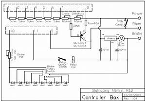 Need Help With Wiring My Controller