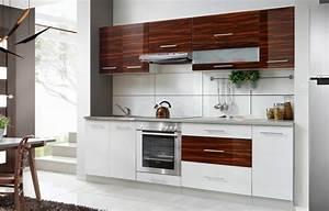 Küche 260 Cm : komplette k che petra 260 cm verschiedene farbkombinationen hochglanz neu naka24 ~ Indierocktalk.com Haus und Dekorationen
