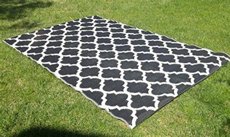 plastic outdoor rugs santa barbara collection 100 recycled plastic outdoor