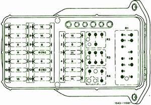 1994 Mercedes Benz C180 Fuse Box Diagram  U2013 Auto Fuse Box