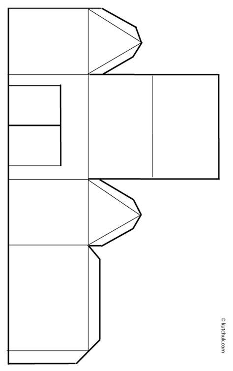 faire un plan de cuisine en 3d gratuit bricolage papier de noël fabriquer des petits villages calendrier de l 39 avent activités manuels