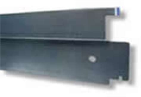Meridian File Cabinet Rails by Herman Miller Meridian File Rails File Bars 12 00 Ea Qty
