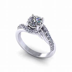 bypass engagement ring jewelry designs With all about wedding rings