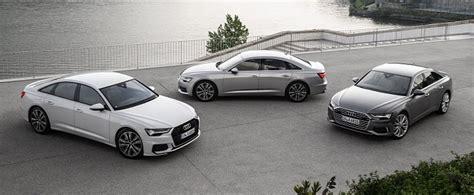 Flipboard 2019 Audi A6 And A7 Get 204 Hp 2liter Diesel