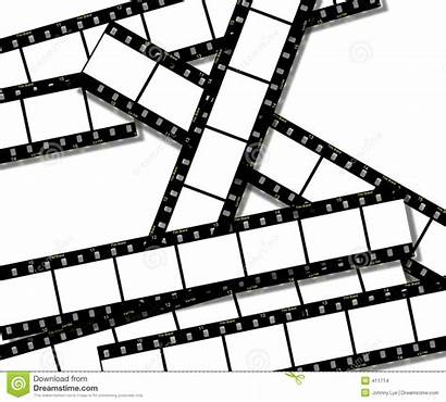 Film Strips Background Dreamstime