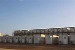 Visiting Camp Lemonnier, Djibouti: November 2014   SLDInfo