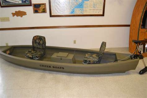 Creek Boats For Sale by Creek Boats Boats For Sale Boats